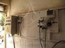کلرزن گازی شهرک شهید بهشتی
