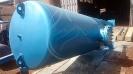 مخزن ضربه گیر 3700 لیتری 16 بار تصفیه خانه مهاباد